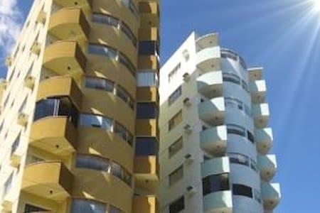 :: Flat  em Caldas Novas :: - Caldas Novas - Apartment