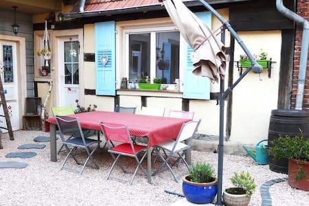 House near Strasbourg - Gries  - Ev