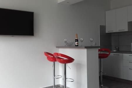New studio apartment 2 persons - Zubovići