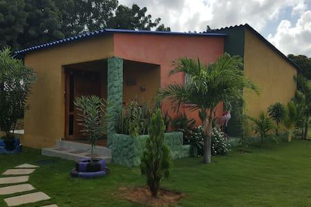 Casa Finca: Villa Lupe - Riohacha
