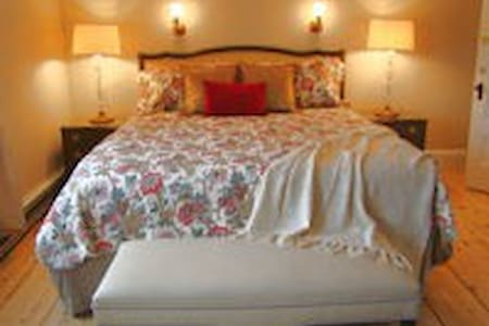 Belfast Breeze Inn Room 4 - Belfast - Bed & Breakfast