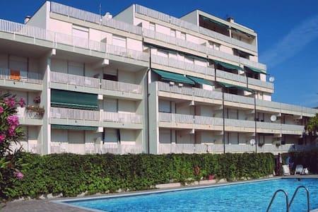 Residence Punta dell'Est A- Studio with pool - Lignano Sabbiadoro - Apartment