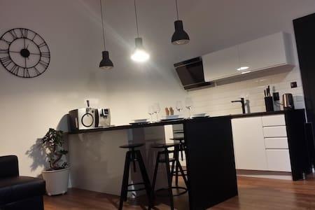 Café au lait - HQ APARTMENT - Poznań