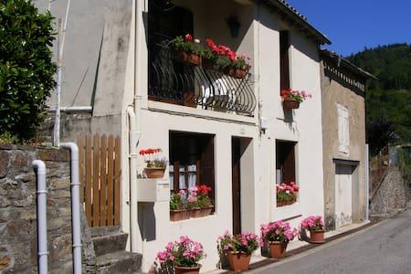 Les Coquelicots - Cuxac-Cabardès - Haus