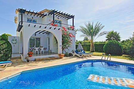 Lemon Grove Villa Ena - Argaka - Huvila