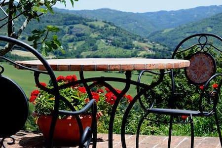 B&B -Amazing vistas - Perugia - Bed & Breakfast