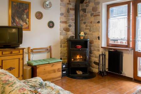 Fresh 2bedroom apartment - Tonezza del Cimone