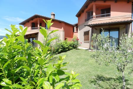 Relax in Umbria - Assisi&Perugia - Perugia - Apartment