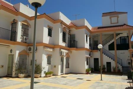 Piso en Chipiona para 4/5 personas con garaje - Apartment