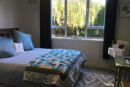 A Room In The Country - Kaikoura - House