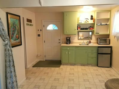 Cozy One Bedroom House in Friendly St. Area - Eugene - Huis