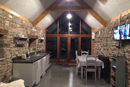 Beautifully restored stone cottage - Mooncoin - Casa