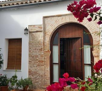 Casa espaciosa en casco histórico de Carmona - Carmona - House