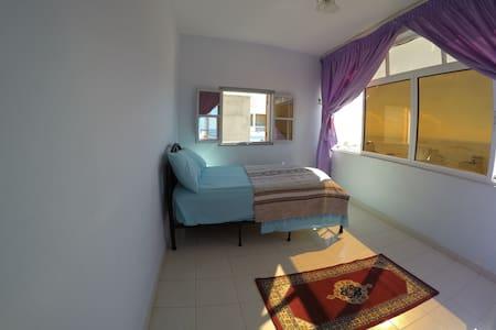 La Vida Surf Ocean Couple Bed Apartment - Taghazout - Apartamento