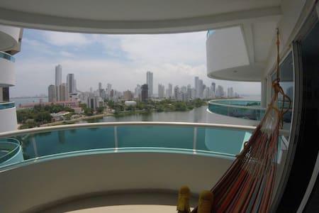 Enjoy Cartagena. - Lakás