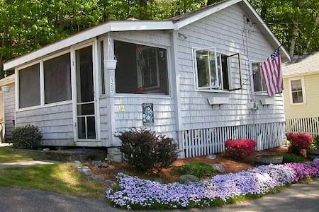Cozy Newfound Lake Cottage - Bristol - Zomerhuis/Cottage