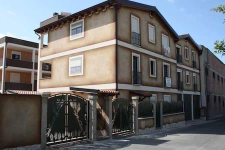 Appartamento nuovo Dolianova - Apartmen