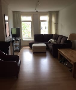 Spacious Duplex located in the Canals - Amsterdam - Apartment