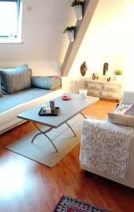 Appartement 2 pièces Strasbourg Koenigshoffen - Apartment