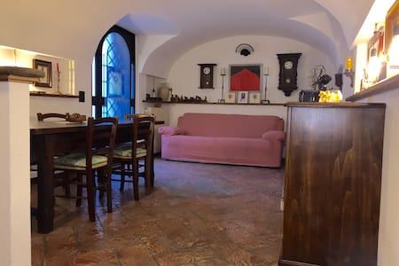 Centro storico di Abbadia Lariana - Abbadia Lariana