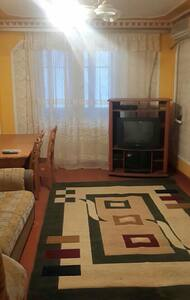 Near Airport apt. Dushanbe - Dushanbe - Appartement