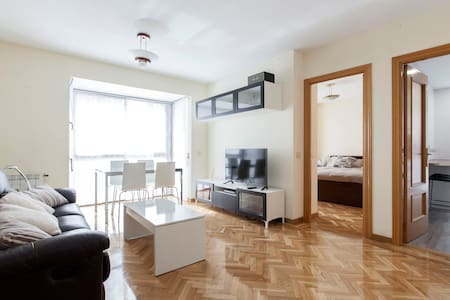 Nice apartment Madrid center WIFI - Apartment