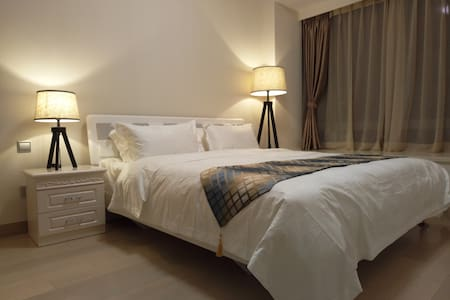 壹家公寓酒店 - Zhuhai - Apartamento
