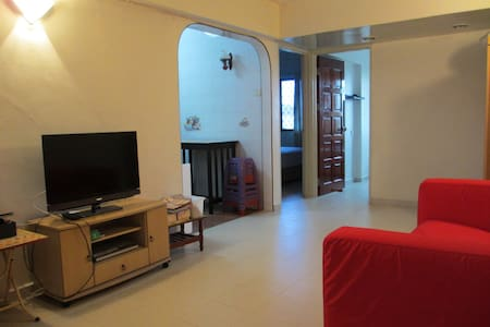 2 Bedroom Comfortable Apartment - Byt