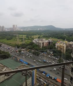 Exotic Serene living at an unbelievable price - Mumbai