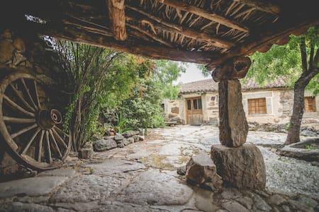 Casas rurales Gredos hija de lalo 10 plazas Avila - House