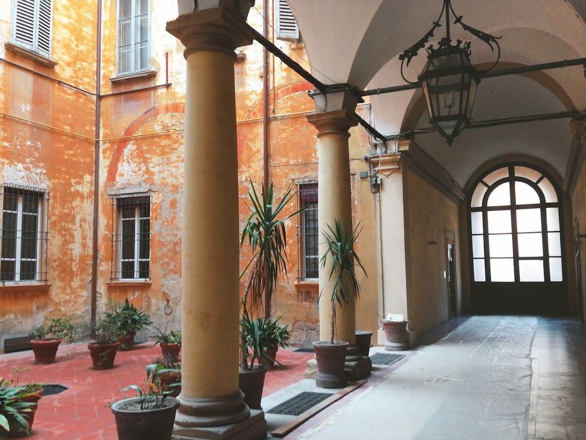 Property prices in Bologna in rubles