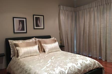 Double size guest bedroom - Winthrop