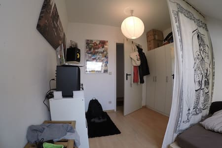 room in shared house - Berlin - Apartment