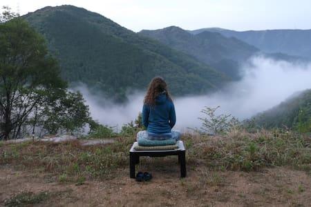 TempleStay 4 , Hiking & Meditation ! - Kawachinagano-shi - Overig