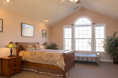 Stunning Luxury Suite! - Carson City - House