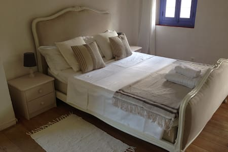 Double Bed with Private Bathroom - Bed & Breakfast