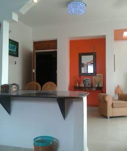 2BHK Apartment Close to Varca Beach - Lakás