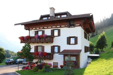Mansarda sulle Dolomiti - Leilighet