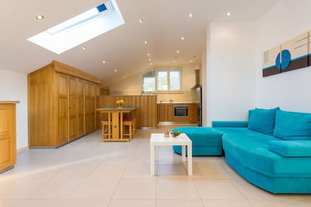 Modern apartment in the nature  - Dubrovnik - Lakás
