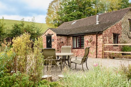 Parish Mill Cottage-4*Gold  Forest of Dean area - House
