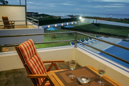 Sea, Charming &Lux  Guest House B&B- Natur& Yoga.W - Bed & Breakfast