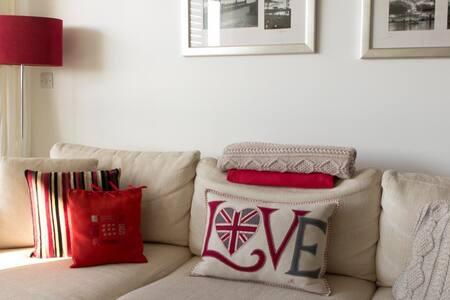 Creative Retreat Space for Women - London - Apartment