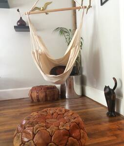 Grant Park  Solace  Retreat - Atlanta - Apartment