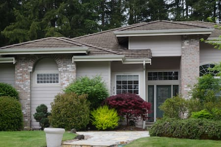 McCormick Woods Designer Dream Home - Port Orchard - House