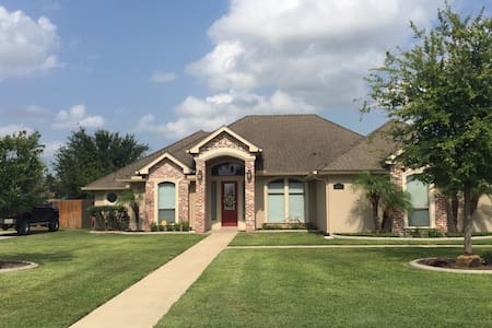 Nestled in a premium neighborhood - Harlingen - House