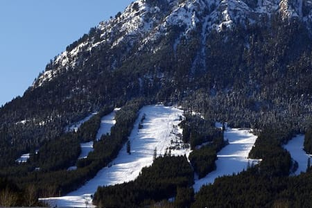Escape to the Mountains - Elkford, BC - Fernie - Apartment