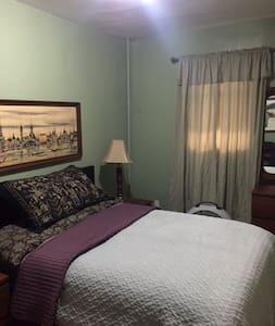 Room rent for close to Manhattan - Queens - Casa
