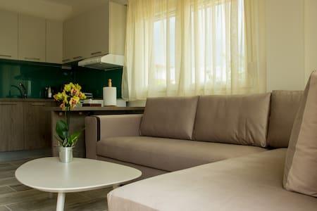 EROFILI GARDEN - Apartment