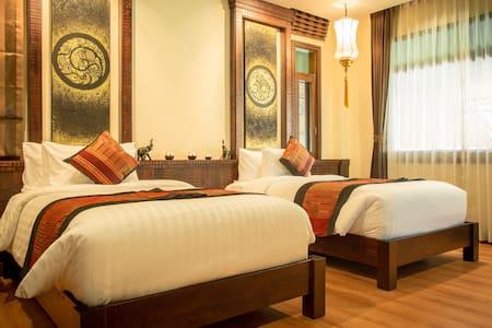 1 Bedroom Villa at Hot Springs area - Villa