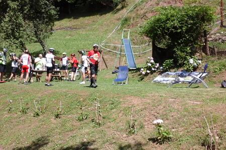 ideale per escursioni  in  mtb - Valli del Pasubio